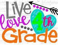 live love 4th grade