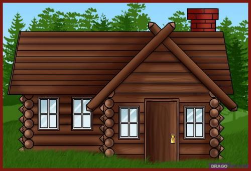 Cabin308