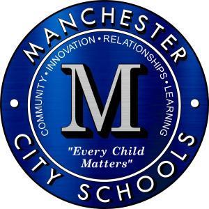 Manchester City Schools Logo