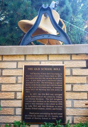 Bell Memorial