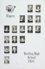 Class of 1969 photo