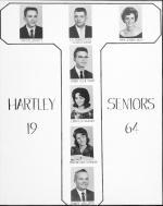 Class of 1964 photo
