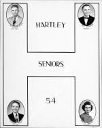 Class of 1954 photo