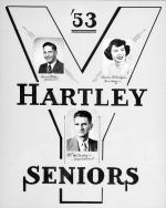 Class of 1953 photo