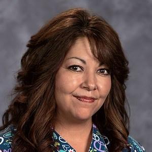 Rebecca Zapata