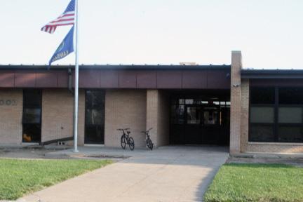 Trego Grade School