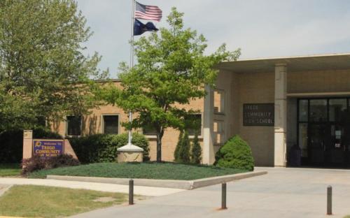 Trego Community High School