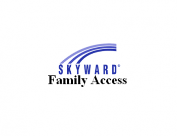 Skyward Family Access Information