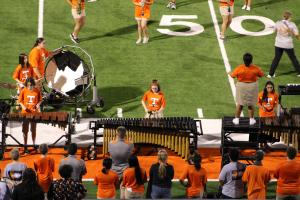 Mighty Lion Band 9/10/21