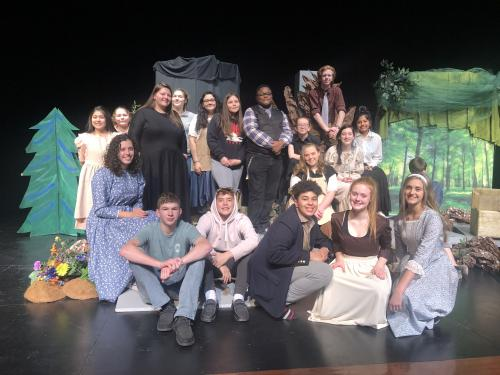 THS 2020 Theater Company