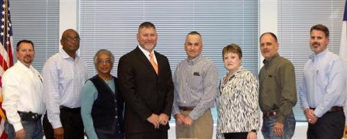 Teague ISD Board of Trustees