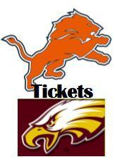 TICKETS-Teague at Fairfield Football Games Oct. 21-22