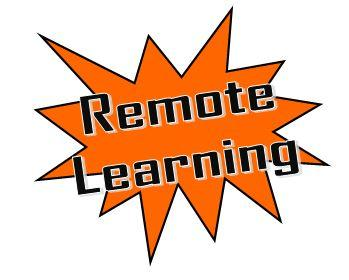 Remote Instruction vs. At-Home Instruction
