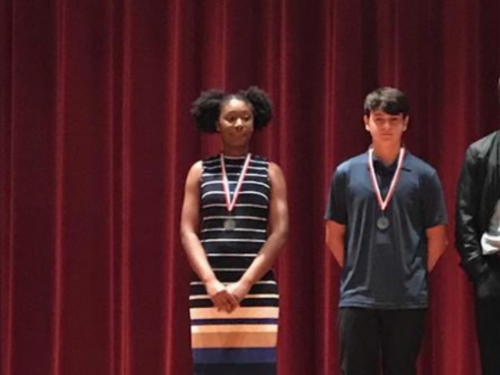 2018-19 One Act Play Awards