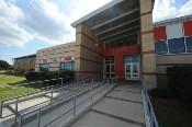 Junior High Entrance