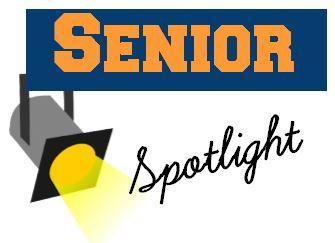 Senior Spotlight Cover Picture