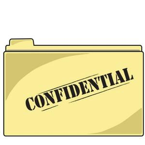 Confidentiality Procedures