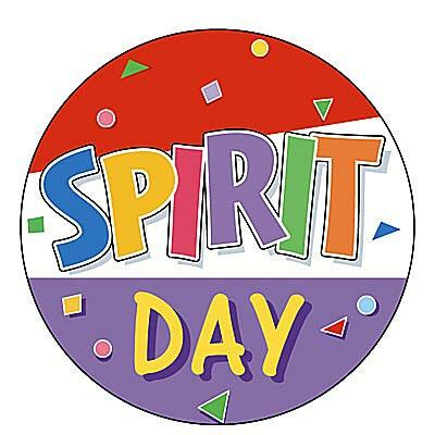Spirit Day - OCT 16th