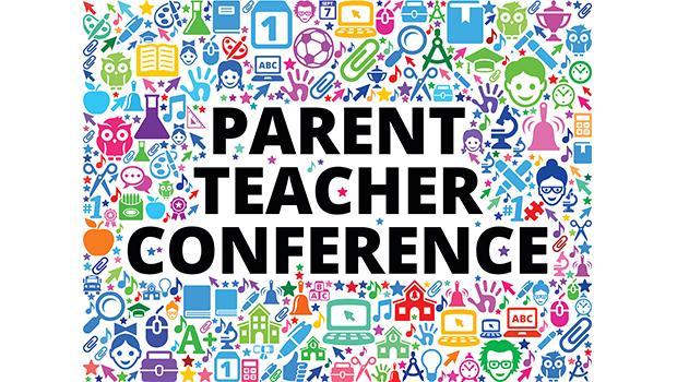 Parent Teacher Conferences Sept 12th 2019