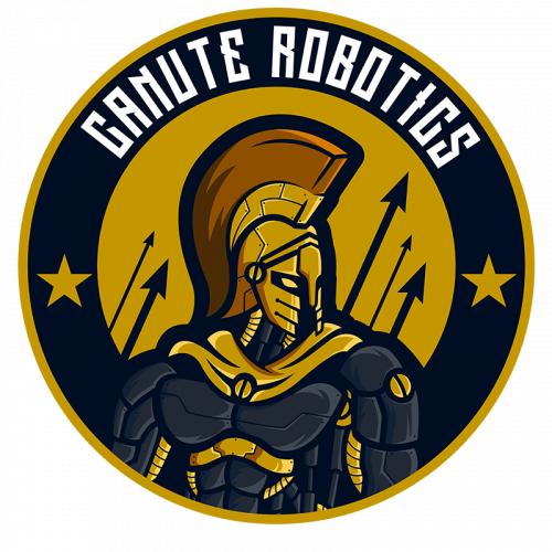 New Robotics logo