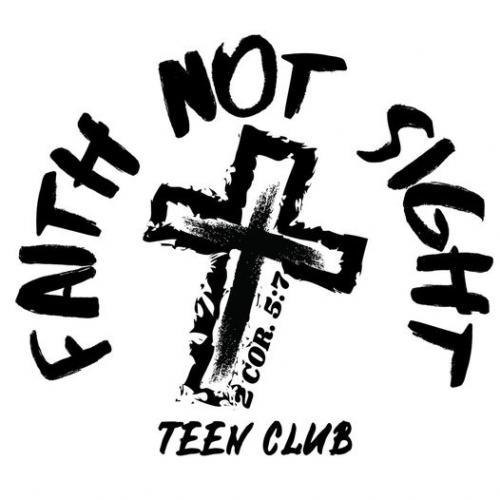 Faith Not Sight