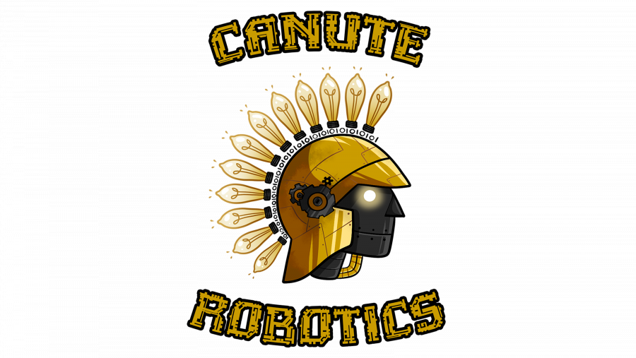 Canute Robotics Logo