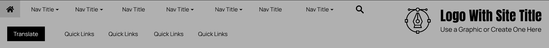 mini nav left logo