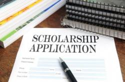 Attention Senior Parents: New Scholarship infomation posted below and sent home
