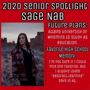 Sage Jacquelyn Nab