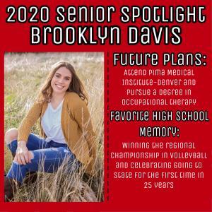 Brooklyn Rae Davis