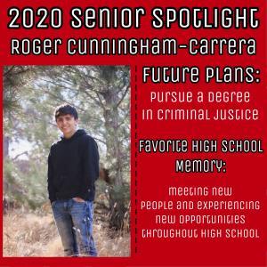 Roger Cunningham Carrera