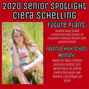 Ciera Dawn Schelling