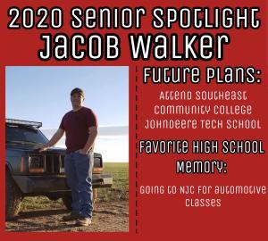 Jacob Thomas Walker