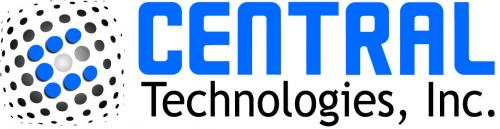 Central Technologies Logo