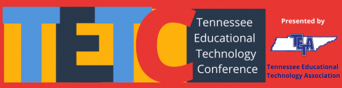 Tennessee Educational Technology Conference Logo