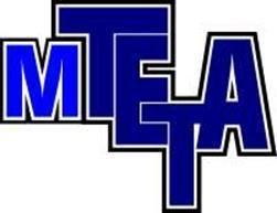 MTETA logo