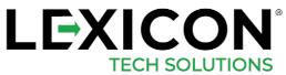Lexicon Tech Solutions