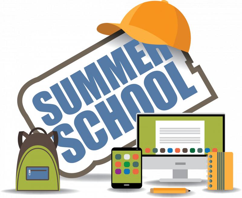 Summer School Applications