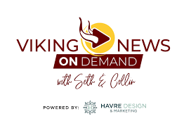 Viking News on Demand