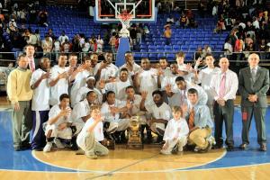 State Champions 2007-2008
