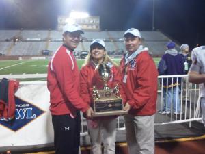 HC Medical Staff State Championship 2011