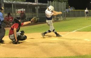 Swing for the fence