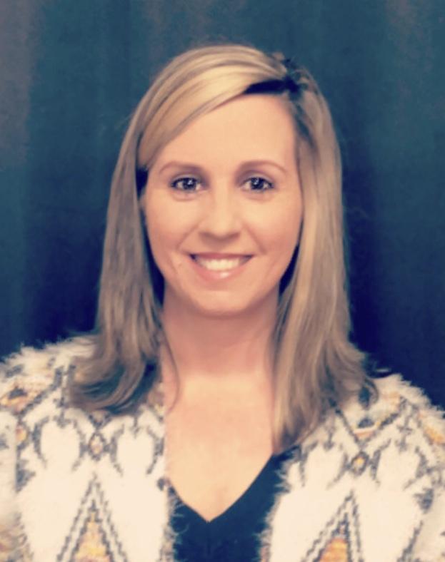 Headshot of Amy Allen