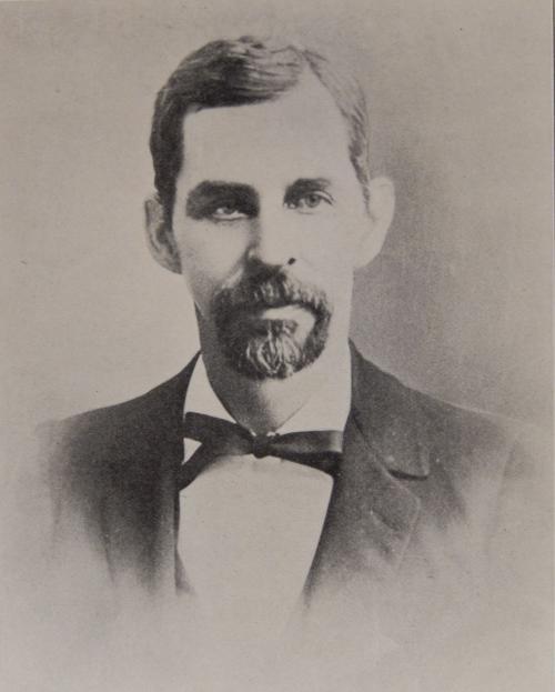 William Gay Photograph