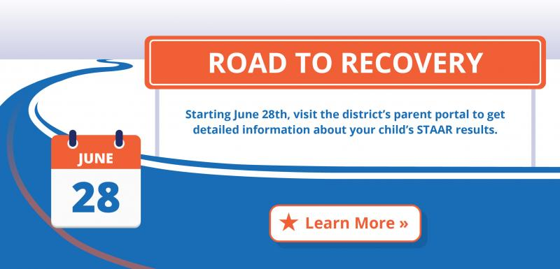 STAAR Results Available June 28, 2021