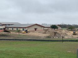 Thumbnail Image for Article Construction Begins at Mays Elementary School and Raymond Mays Middle School