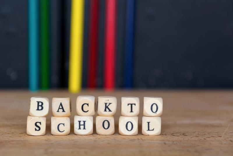 First Day of School for All Troy ISD Students: September 8, 2020