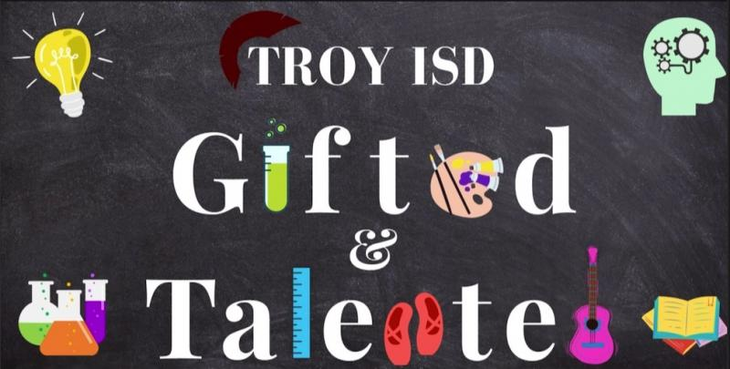 GT Hub for Troy ISD Students