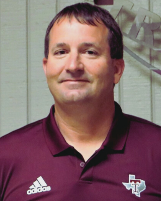 Meet Coach Stephen Hermesmeyer, New Athletic Director and Head Football Coach