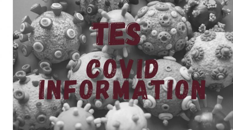 COVID-19: Helpful Information